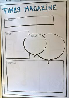 Subgroup kickoff template templates for graphic facilitation template by anne madsen drawmore graphic facilitation visual recording contact drawmorestuff at pronofoot35fo Images