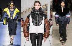 Versace, Tod's e Miu Miu.