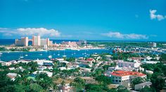 Nassau is the capital, largest city, and commercial centre of the Commonwealth of the Bahamas. The city has a population of 248,948 (2010 census), 70 percent of the entire population of The Bahamas (353,658). The city is located on the island of New Providence, which functions much like a business district. Nassau is the site of the House of Assembly and various judicial departments and was considered historically to be a stronghold of pirates.
