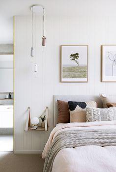 Adore Magazine - The Hygge Effect    #interiordesign #interiorinspiration #bedroom
