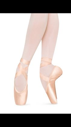 8e7c72ff4 17 Best Pointe Shoes and Accessories images