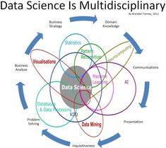 Data Science Skills and Business Problems
