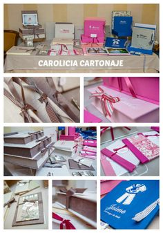 Carolicia Cartonaje