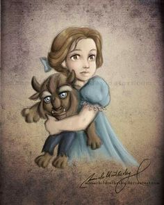 Bell...So Cute!