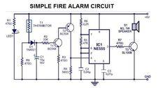 Car Burglar Alarm system with radio wave signal | Pinterest | Radio ...