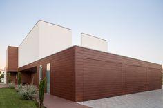 Deck House / FRARI - architecture network