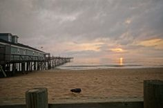 Sunrise at Avalon Pier.jpg