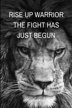 RISE UP WARRIOR. Fierce like a lion, brave like a knight and courageous like a goddess Lion Quotes, Brave Quotes, Courage Quotes, Fierce Women Quotes, Strong Women Quotes, Warrior Spirit, Warrior Quotes, Girl Boss Quotes, Woman Quotes
