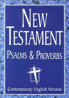 Extra Large Print New Testament with Psalms and Proverbs . $15.51. Publisher: American Bible Society; Large Type edition (April 4, 2000). Publication: April 4, 2000. Edition - Large Type