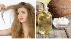 Cách dưỡng tóc khô bằng dầu dừa đúng chuẩn salon - Bạn nên biết#thoitrangcute #lamdep #trimun #giamcannhanh #tocdep #lamtrangda #tamtrangtoanthan. Nếu bạn đang gặp các vấn đề về tóc khô nhưng dưỡng tóc bằng dầu dừa lại không hiệu quả thậm chí còn gặp khá nhiều vấn đề rắc rối khác thì hãy tham khảo ngay mẹo dưới đây để cải thiện vấn đề nhé. Về cơ bản tóc khô là tóc thiếu nước mà nguyên nhân thiếu nước có rất nhiều có thể kể đến các nguyên nhân sau:  Tóc khô tự nhiên: Tức là từ khi bạn sinh ra…