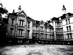 Chopin in the Asylum: Horror Flash Fiction by cam