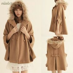 Chic Winter Coats Women : Winter Coat Women 7 | Chic Winter Coats ...