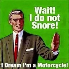 Call them what you will; Motorcycle Memes, Biker Quotes, or Rules of the Road - they are what they are. A Biker's way of life. Motorcycle Memes, Motorcycle Posters, Dirtbike Memes, Motorcycle Shop, Motocross, Haha, Monthly Quotes, Biker Quotes, Biker Sayings
