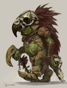 Goblins on Pinterest | Gremlins, Fantasy Concept Art and Magic The ...