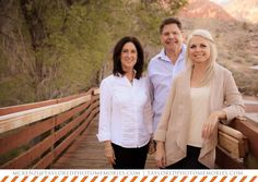 Family Portraits With Adult Children Red rock canyon photography