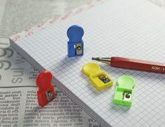 2mm芯専用芯研器(えんぴつ削り)のインターネット通販   山田文具店 インテリア雑貨セレクトショップ