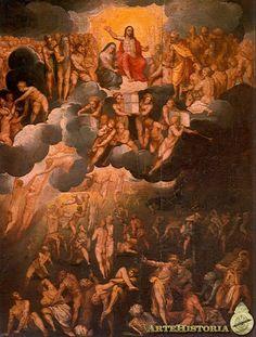 IMAGENES RELIGIOSAS: Imágenes del Juicio Final