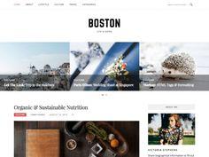 Popular — Free WordPress Themes