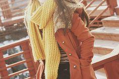 Fall/Winter Wear
