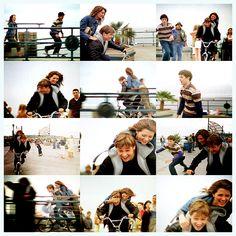 Ryan + Marissa.  I loved them!