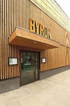 Byron Greenwich
