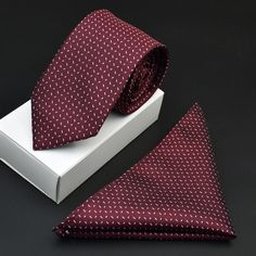 Find More Ties & Handkerchiefs Information about 2017 New Men Ties Adult Neck Tie Set  Hankies Wedding Business Red Necktie Handkerchiefs,High Quality tie set,China business tie set Suppliers, Cheap red necktie from Bys Store Store on Aliexpress.com