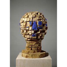 Baselitz sculpteur jusqu'au 29 janvier au MAM;