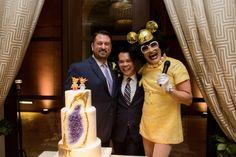 lisa stoner events- unique weddings- orlando same sex weddings- ms richfield unique wedding cakes - lego cake toppers. Unique Wedding Cakes, Unique Weddings, Wedding Design Inspiration, Lego Cake, Orlando Wedding, Wedding Cake Toppers, Wedding Couples, Luxury Wedding