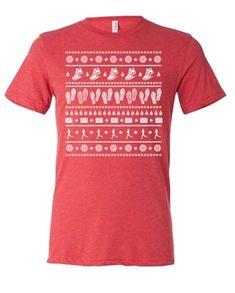 Running Ugly Christmas sweater shirt - Men Running Shirts - Ideas of Men Running Shirts Funny Running Shirts, Nike Running Shirt, Running Wear, Running Women, Running Gifts, Ugly Sweater Run, Sweater Shirt, Shirt Men, Ugly Christmas Shirts