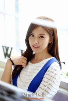 Kim So Eun Kim So Eun, Boys Over Flowers, Korean Actresses, My Girl, Asian Girl, People, Model, Beautiful, Beauty