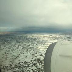 #nieve #snow #nevada #volando #instaplane