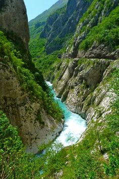 Pluzine - Montenegro