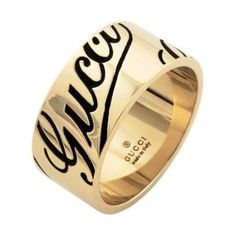 Simple Gucci Ring a real steal on The Real Real Jewels I Wish For Pinterest Real real Gucci and Gucci jewelry