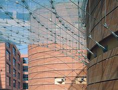 BANCA POPOLARE DI LODI. Renzo Piano Building Workshop