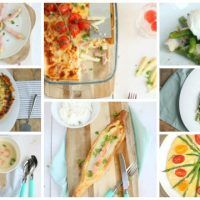 Lekkere asperge recepten