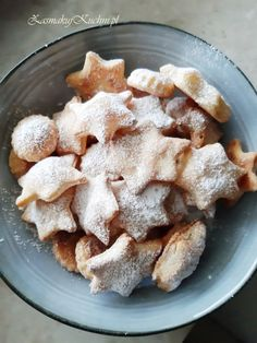 Healthy Dessert Recipes, Baking Recipes, Cookie Recipes, Desserts, How Sweet Eats, Homemade Cakes, Food Cakes, Christmas Baking, Sweet Recipes