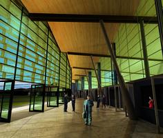 Centro Cultural de Eventos e Exposições de Cabo Frio - 2014