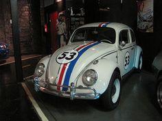 Jackson: Rusty's TV and Movie Car Museum