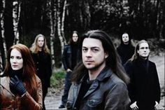 Epica band in 2009