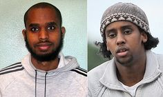 Terror suspects' huge legal bills even though none are in the UK