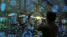 Prologue Films- Iron Man 2 VFX Montage