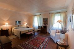Vacation villa Breana, Tuscany, Italy. From 180$ Book your vacation with us and get our Pineterst followers 10% discount.