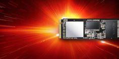 Adata XPG SX8200 SSD Review