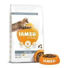 Details About Iams For Vitality Cat Food For Indoor Cats With Fresh Chicken 10kg Pet Supplies Fresh Chicken Iams Indoor Cat