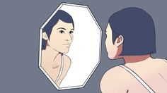 How to Layer Cut Your Own Hair -- via wikiHow.com