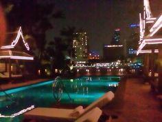 Peninsula Bangkok, Thailand