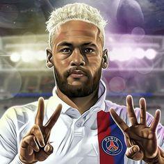 Goat Football, Football Art, Neymar Psg, Ronaldo Juventus, Neymar Jr Wallpapers, Neymar Barcelona, Neymar Football, Paris Saint Germain Fc, Juventus Players