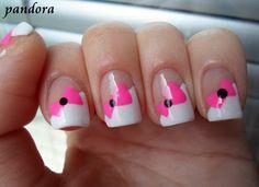 Pandora nails:   #nail #nails #nailart