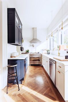 Can't get enough of this kitchen!
