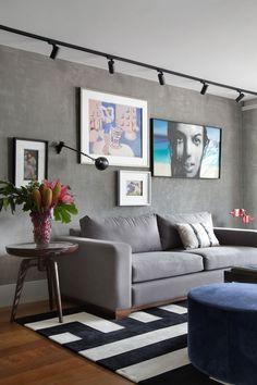 Living Room Grey, Home Living Room, Living Room Furniture, Living Room Designs, Home Furniture, Living Room Decor, Furniture Design, Bedroom Decor, Antique Furniture